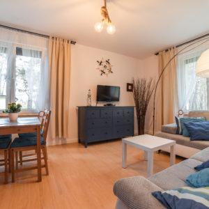 Apartament Leśny Jurata, Ratibora 62