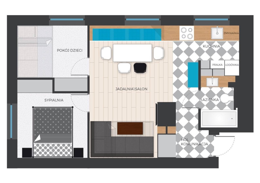 blue-apartament-rzut-jurata-ratibora