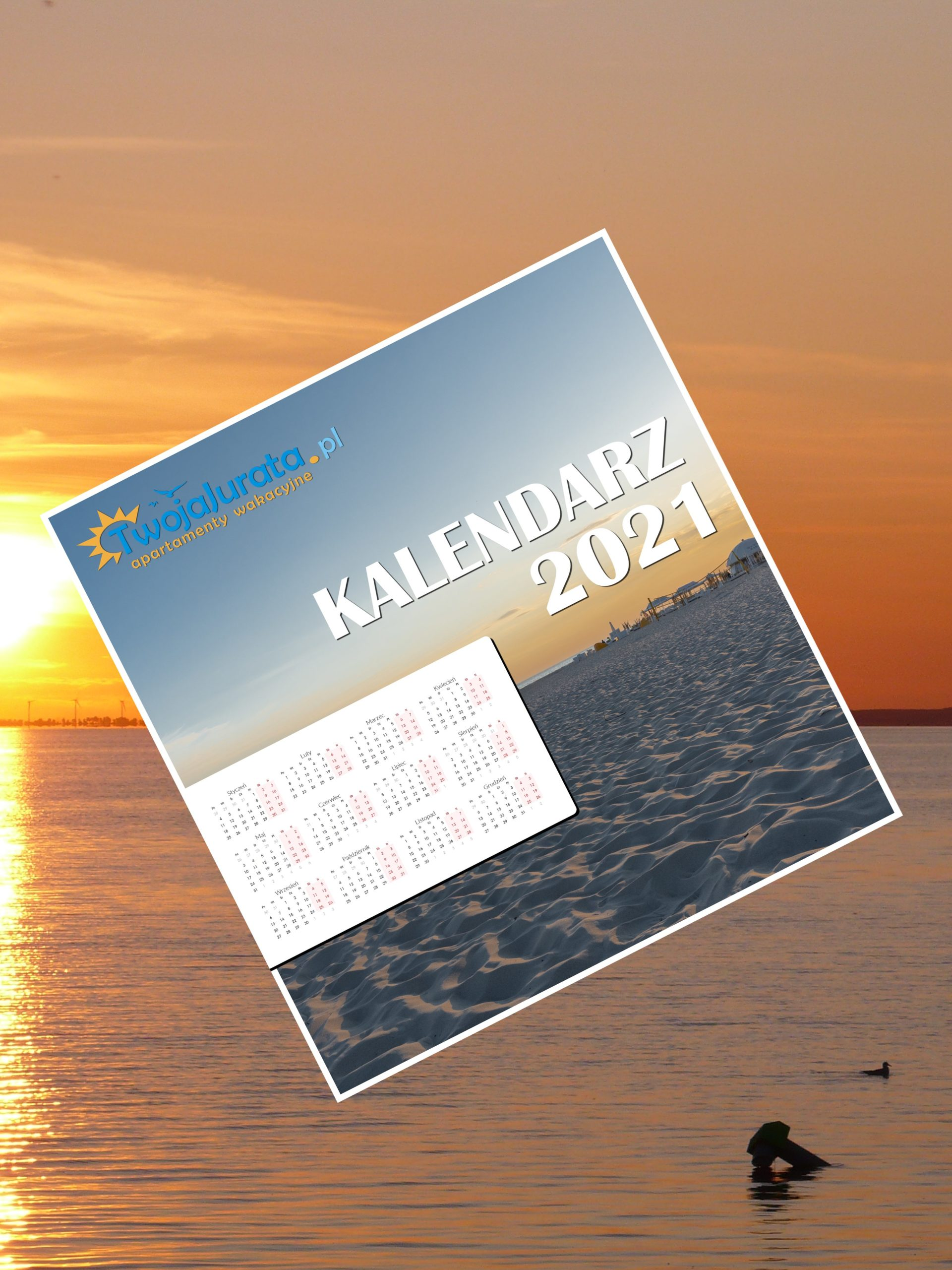 Przeczytaj więcej o artykule Długie weekendy 2021 nad morzem. Jak zaplanować urlop wykorzystując dni wolne od pracy?