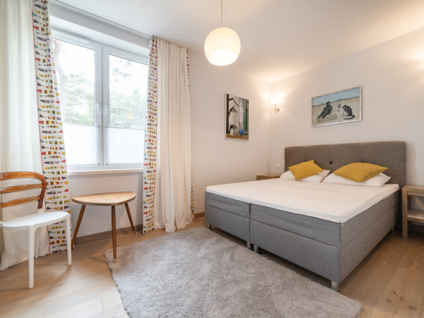 Apartament-Jurata-Twin-1-Twin-2-sypialnia